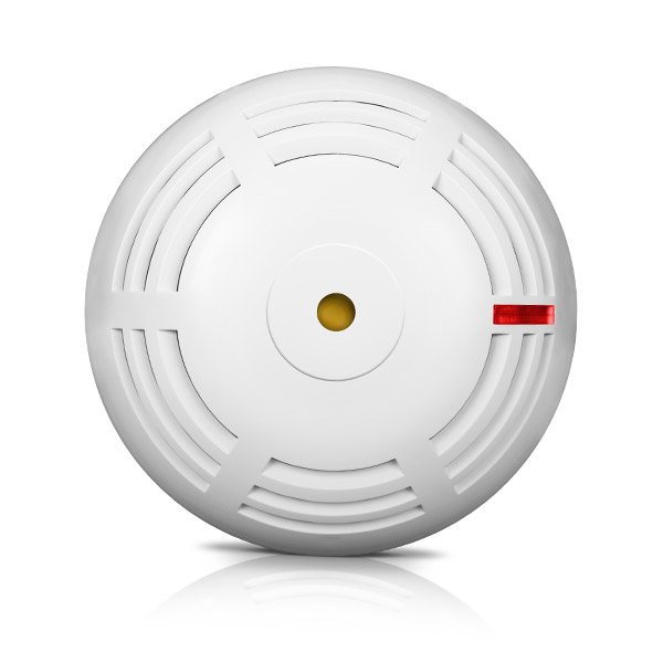 Wireless smoke detector MSD-350